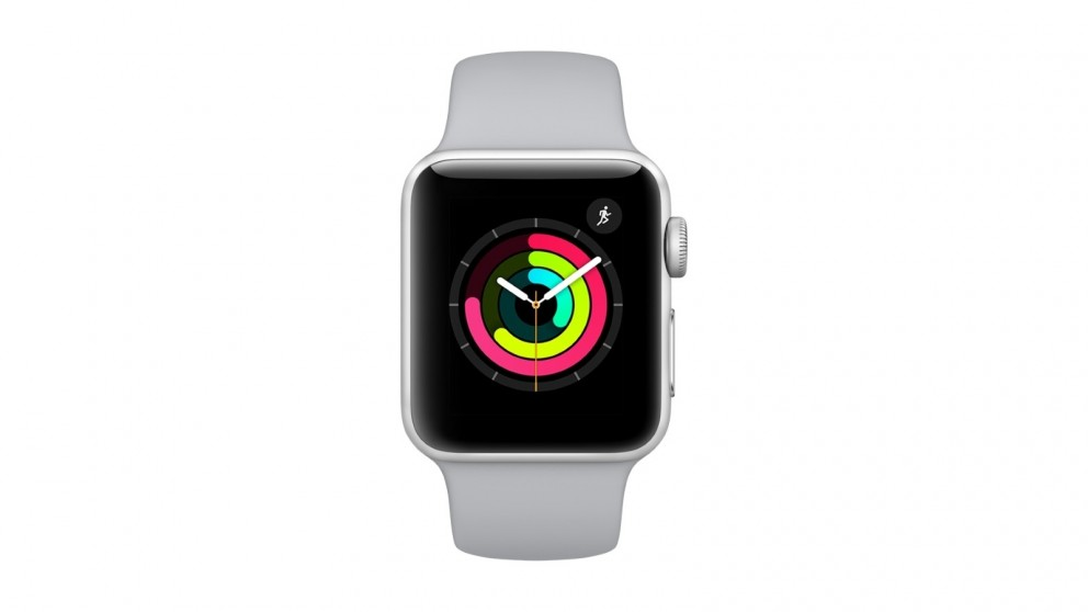 дисплей apple watch 3